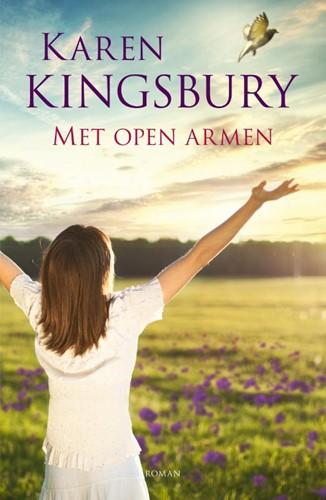 Met open armen (Paperback)