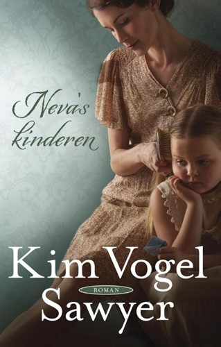 Neva's kinderen (Paperback)