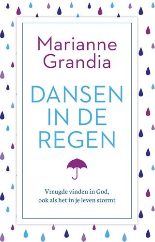 Dansen in de regen (Hardcover)