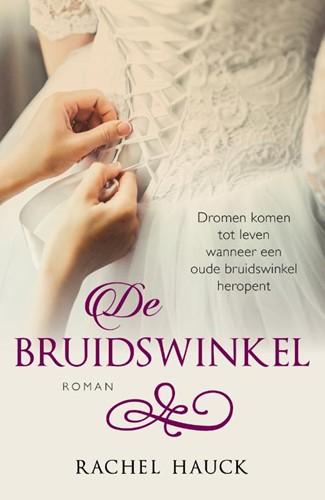 De bruidswinkel (Paperback)