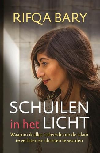 Schuilen in het licht (Paperback)