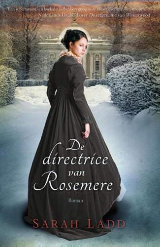 De directrice van Rosemere (Paperback)