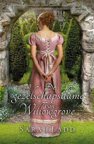 De gezelschapsdame van Willowgrove (Paperback)