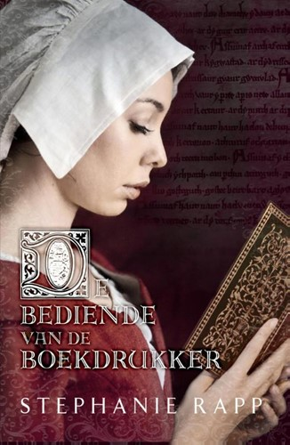 De bediende van de boekdrukker (Paperback)
