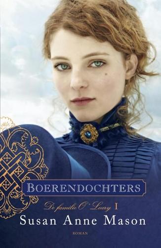 Boerendochters (Boek)