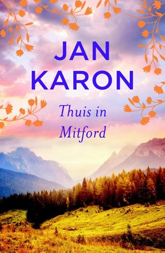 Thuis in Mitford (Paperback)