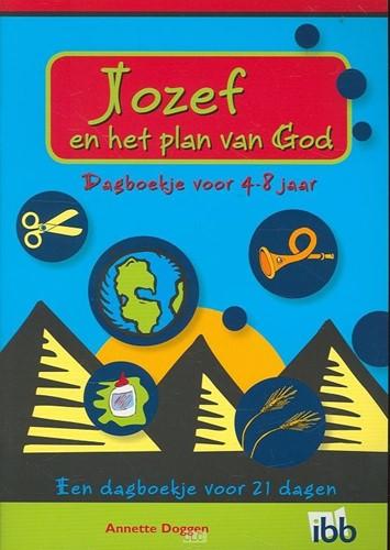 Jozef en het plan van God (Paperback)