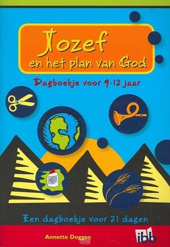 Jozef en het plan van God (Hardcover)