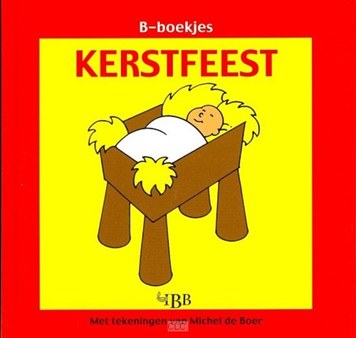 Kerstfeest (Hardcover)