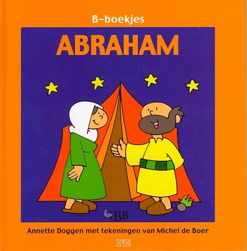 Abraham (Hardcover)