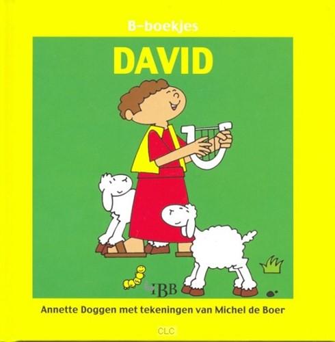 David (Boek)
