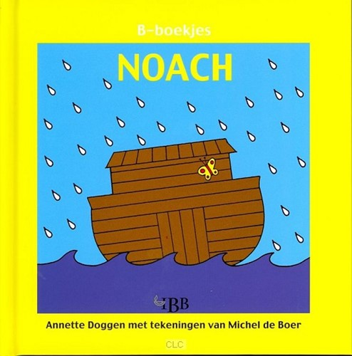 Noach (Boek)