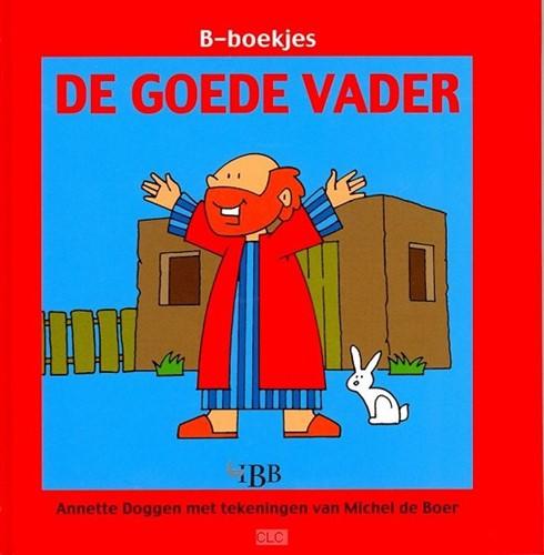 De goede vader (Boek)