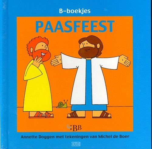 Paasfeest (Paperback)