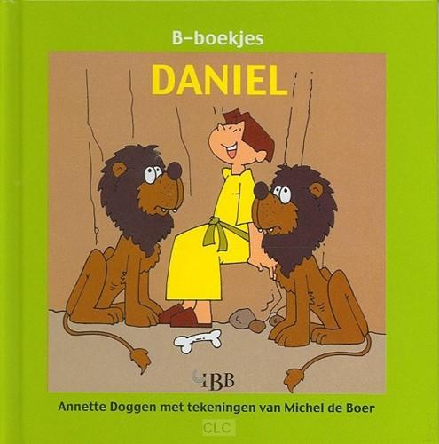 Daniel (Boek)