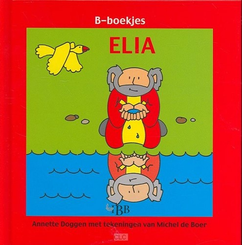 Elia (Boek)