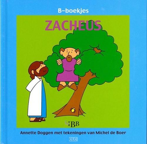 Zacheus (Paperback)
