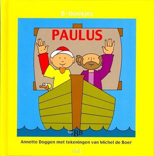 Paulus (Paperback)