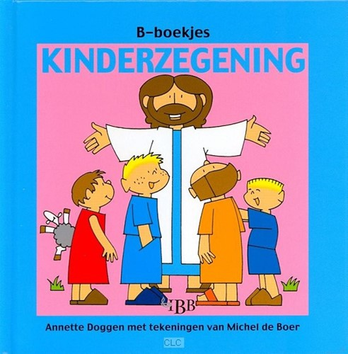 Kinderzegening (Hardcover)