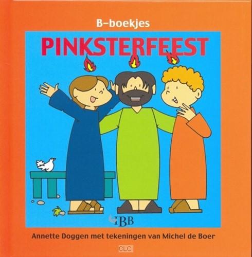 Pinksterfeest (Paperback)