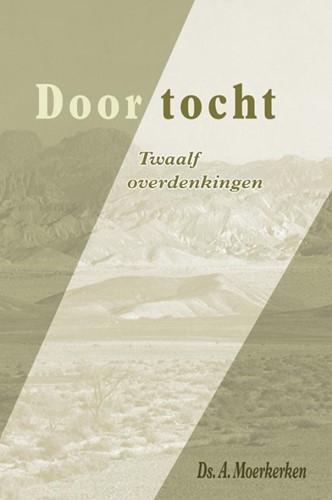 Doortocht (Hardcover)