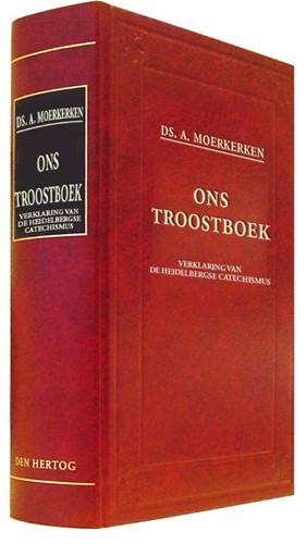 Ons troostboek (Boek)