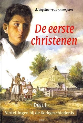 De eerste Christenen (Hardcover)