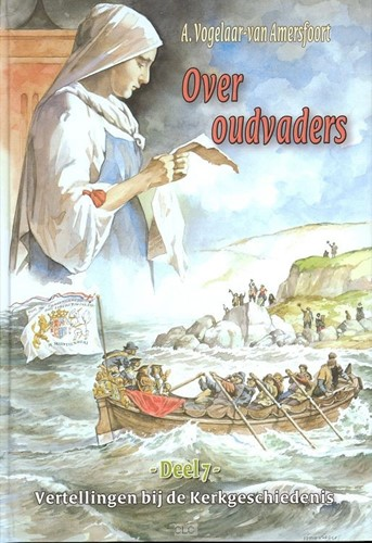 Over oudvaders (Hardcover)