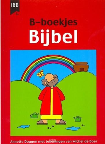 B-boekjes Bijbel (Boek)