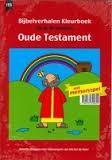 Bijbelverhalen kleurboek (Boek)