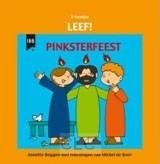 Knieboek Pinksterfeest (Boek)
