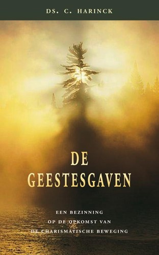 De Geestesgaven (Boek)