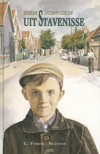 Een jongen uit Stavenisse (Hardcover)