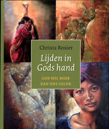 Lijden in Gods hand (Hardcover)