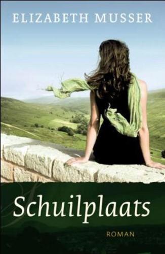 Schuilplaats (Paperback)