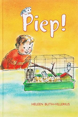 Piep! (Hardcover)