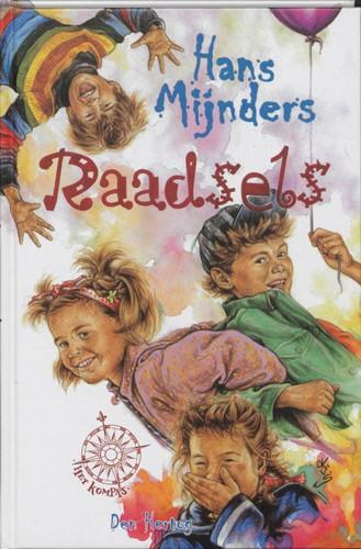 Raadsels (Hardcover)