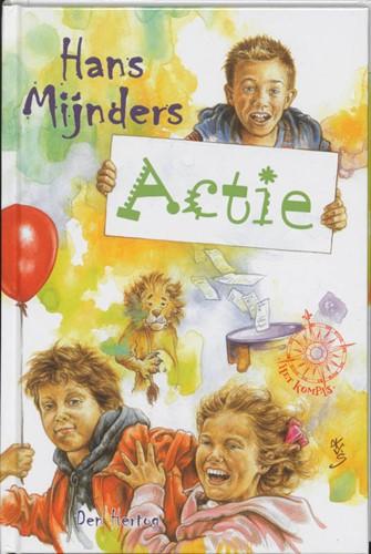 Actie (Hardcover)