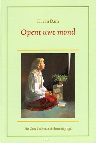 Opent uwe mond (Paperback)