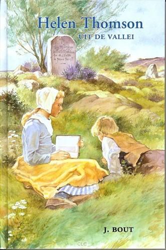 Helen Thomson uit de vallei (Hardcover)