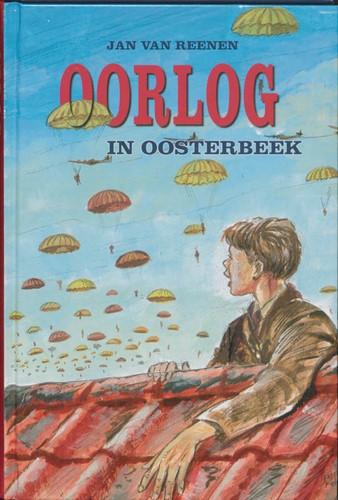Oorlog in Oosterbeek (Hardcover)