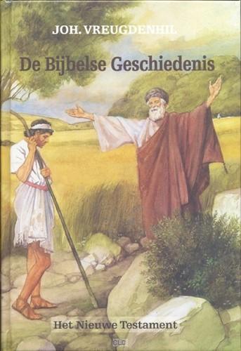 De bijbelse geschiedenis set (Hardcover)