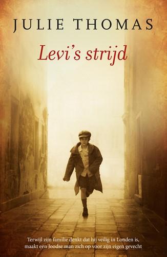 Levi's strijd (Paperback)