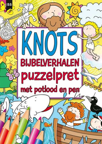 Knots (Boek)