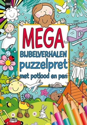 Mega (Boek)