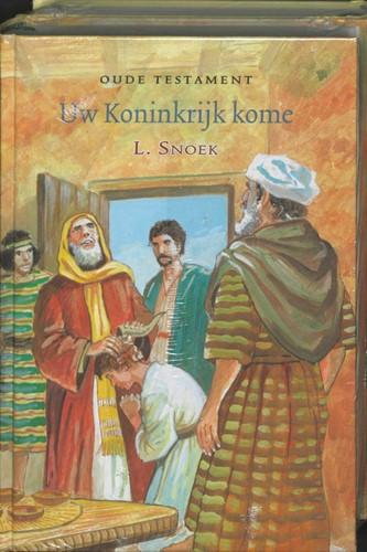 Uw Koninkrijk kome set (Boek)