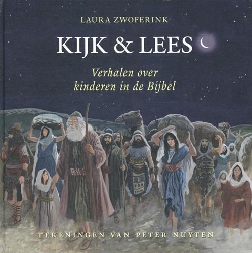 Kijk en Lees deel 1 (Hardcover)