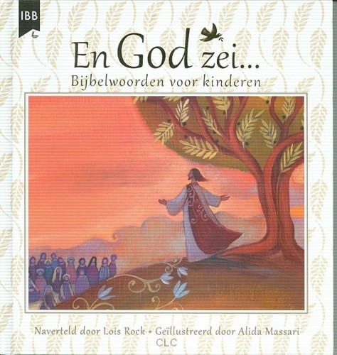 En God zei... (Hardcover)