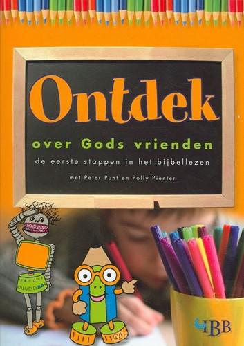 Over Gods vrienden (Boek)