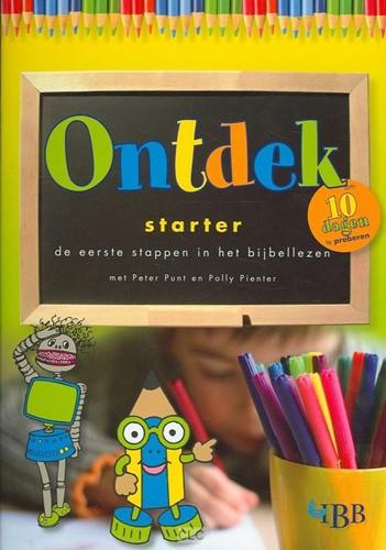 Starter (Boek)
